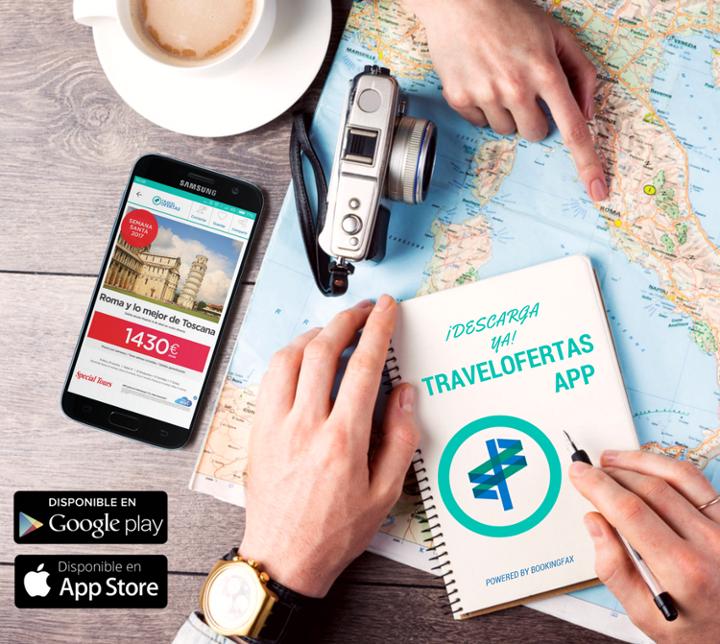 travelofertas app